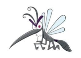 Deadly Mosquito